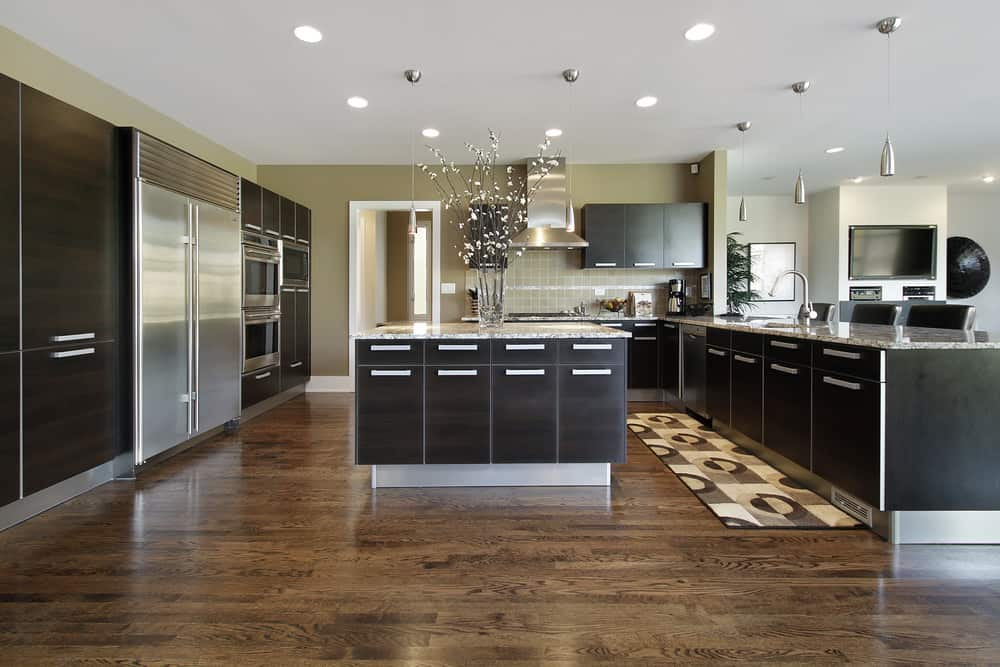 The Uses And Various Kinds Of Kitchen Splashbacks