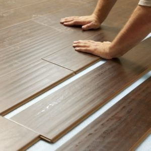 What are the Few Types of Flooring?