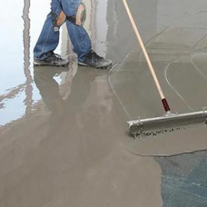How To Combine Flooring With Coating
